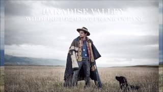 John Mayer - Wildfire Pt.2 Feat. Frank Ocean