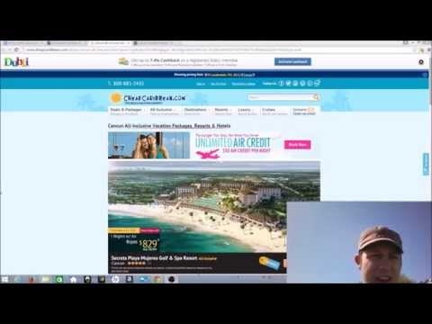 Best Cancun all Inclusive Resort - How to find great deals online