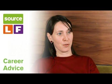 Career Advice - Executive Creative Director Emma Perkins - Lowe Open