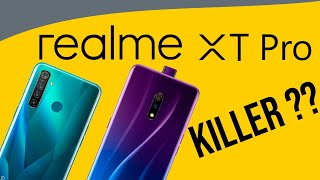 Realme New Phone With Snapdragon 730G Leaked!