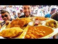LIVING On 1 INDIAN STREET FOOD For 24 HOURS
