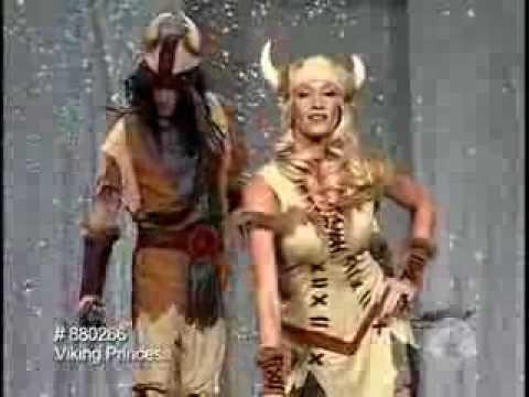 Viking Costumes Women's Viking Princess Costume