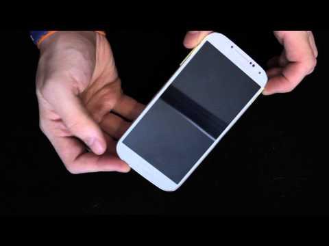 Samsung Galaxy S4 Factory Reset Hard Reset