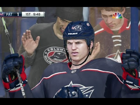 NEVER RAGE QUIT TOO EARLY   NHL 18 Youtubers