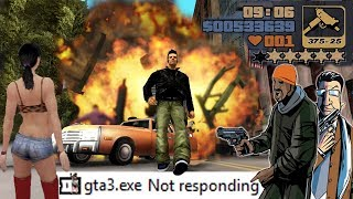 GTA 3 Review: The Worst Game of All Time