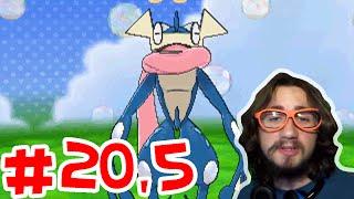 Download Pokémon Y: Bölüm 20,5 - Duyuru ve Pokémon Sevmece!