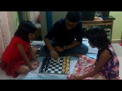 Chess teaching by Adon, Malayalam version.