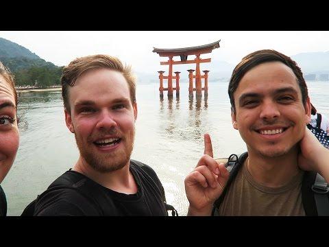 Learning About The Atomic Bomb! Hiroshima & Nagasaki (Vlog #15)