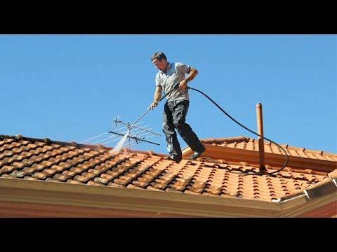 Tile Roof Cleaning Coffs Harbour  Call 1800 996 796