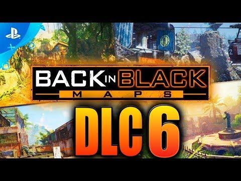 BLACK OPS 3 DLC 6