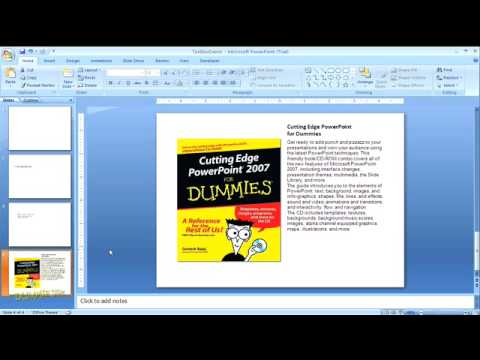 How to Format Text Boxes in a PowerPoint Presentation For Dummies