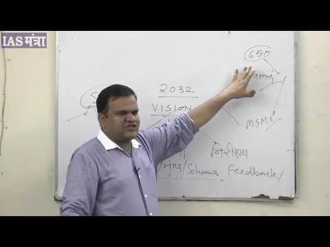 How to Reduce Poverty in India - Govt. Strategy & Plans - UPSC IAS Economy by Ashirwad Singhal