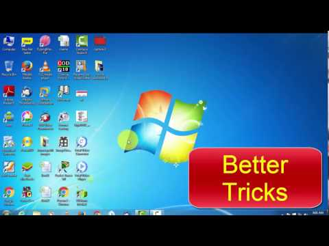 How to delete temporary files and folder in windows 7/8/8.1/10 (disk cleanup/delete temp files)