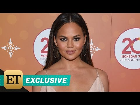 EXCLUSIVE: Chrissy Teigen on Kim Kardashian's Recovery After Robbery and Baby Luna's Cute Milesto…