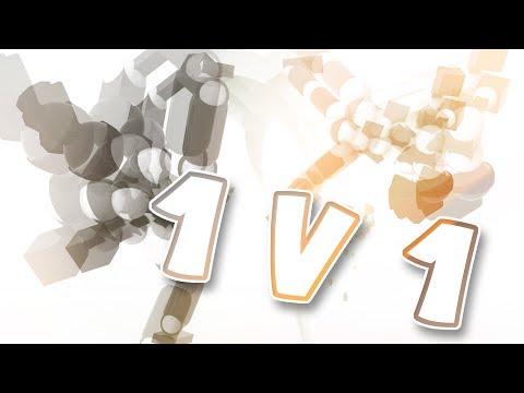 🔴 1 V 1 | Toribash and Other Games