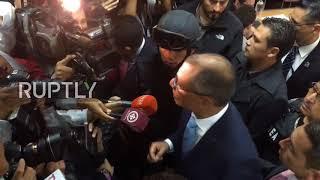 Ecuador: Odebrecht corruption trial begins for suspended VP
