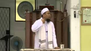 Ustadz Zulkifli M Ali Lc - Tanda2 munculnya Imam mahdi