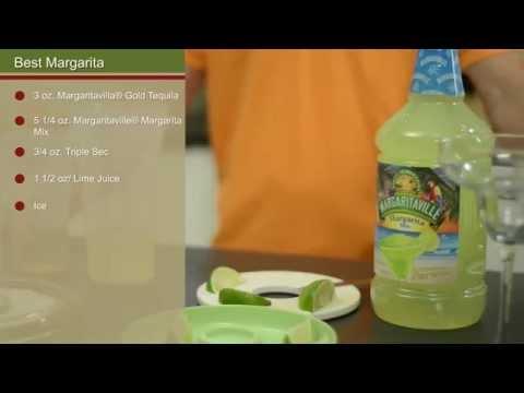 Margaritaville® Recipe- Margarita