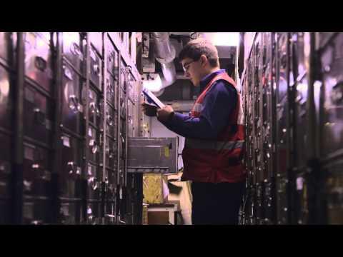 Royal Navy TwoSix.tv June 2014: Providing Security at Sea HMS Northumberland