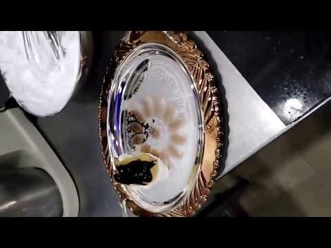 how to make cream puff / chocolate eclair