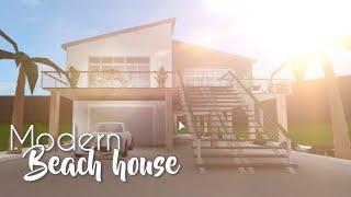 Cute Modern Bloxburg Homes
