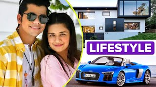 Siddharth Nigam Age, Family, Girlfriend, Salary, Cars, Education, Biography & Lifestyle 2019