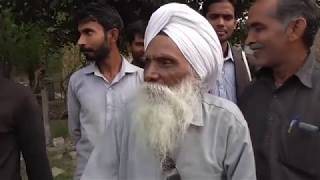 Sardar Virsa Singh Arrived in Pakistan After 71 Years//Pind*HALLOWAL*Partition 1947...