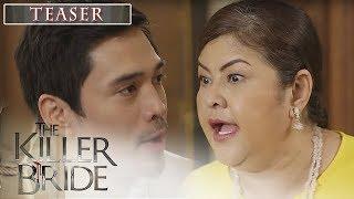 Download The Killer Bride September 23, 2019 Teaser Video