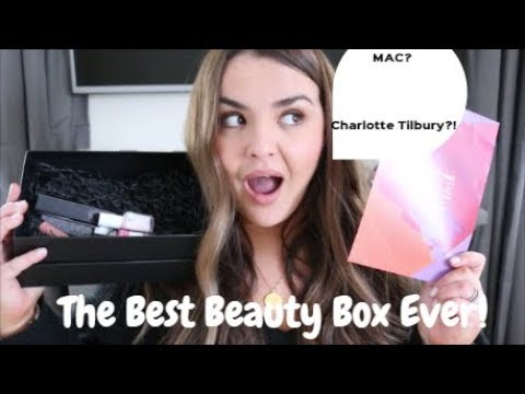 The Best Beauty Box EVER?!