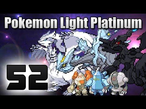 Pokémon Light Platinum - Episode 52