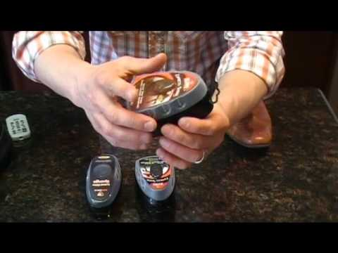 Men's Shoe Care: How to Polish Shoes