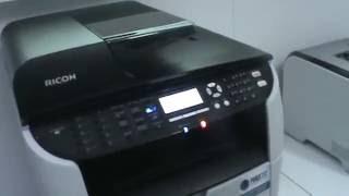Erro SC542 Ricoh MP - The Most Popular High Quality Videos