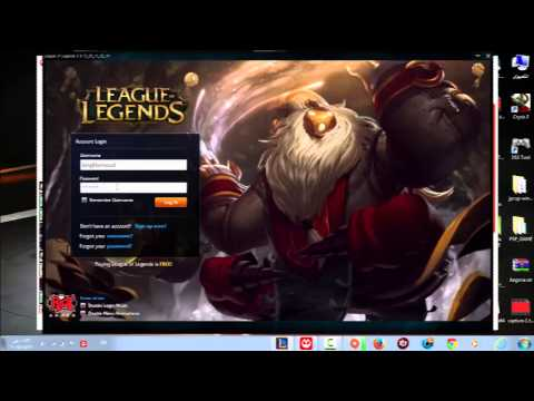 get free skin in league of legends