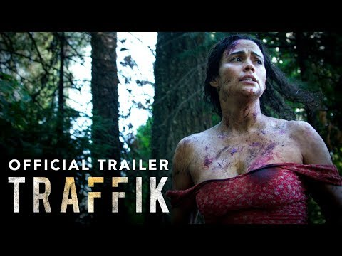 Traffik (2018 Movie) - Official Trailer