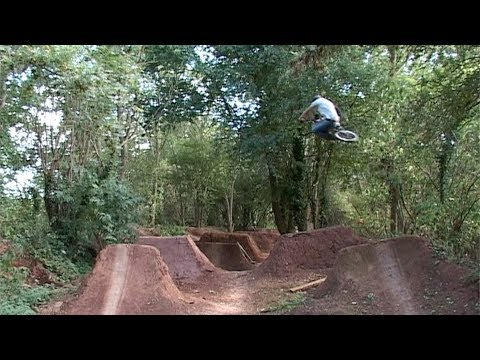 SOMETHING THAT HELPS THE BMX SCENE GROW
