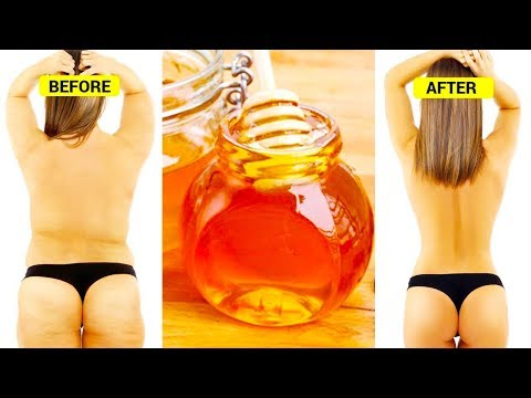 You Will Quickly Lose All Of Your Body Fat Overnight, If You Boiling These 2 Ingredients !