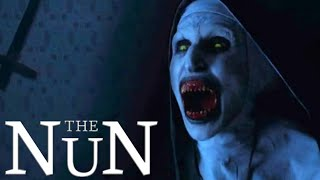 Download The Nun (2018) Fanmade Trailer | Bonnie Aarons, Taissa Farmiga, Charlotte Hope, Demián Bichir
