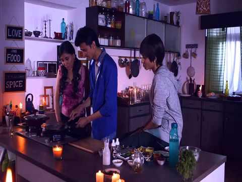 Khane Bhi Do Yaaro - Episode 1 - Chef Pranav Joshi