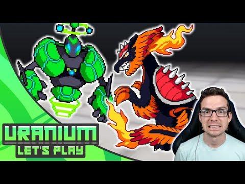 The Battle for OUR LIVES! Pokemon Uranium #32