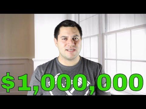 5 Keys To Making A Million Dollars