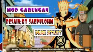 Naruto Senki Mod V1 By Faisal Playithub Largest Videos Hub