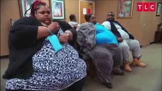 MY 600 LB LIFE, THE 1 TON FAMILY WEIGH IN!