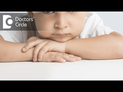 Why does my child not respond to his name?-Dr. Namrata Pai