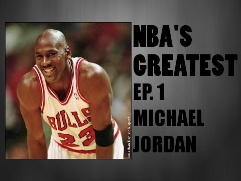 NBA 2K12 NBA Greatest Ep. 1: Michael Jordan