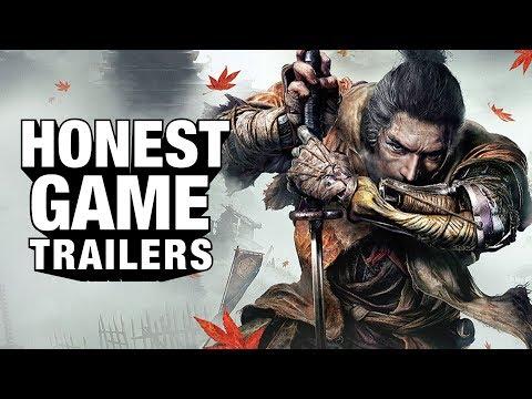 Xxx Mp4 Honest Game Trailers Sekiro 3gp Sex