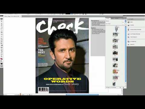Preparing for Print with InDesign (No. 74)