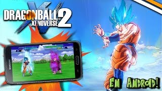 XENOVERSE MOD FOR DBZ SHIN BUDOKAI PPSSPP LINK UPDATED COMMENT IF IT