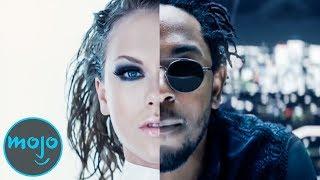 Top 10 Best Rap Verses in Pop Songs