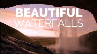 10 Most Beautiful Waterfalls in the World - Travel Video