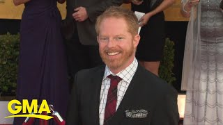 Jesse Tyler Ferguson to host HGTV's 'Extreme Makeover: Home Edition' reboot | GMA